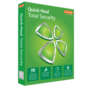 Quick Heal_Total Security