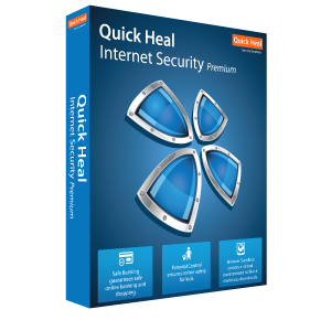Quick Heal_Internet Security