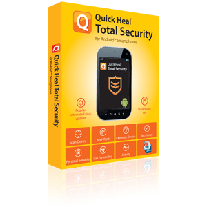 Quick Heal_Security for Android