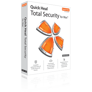 Quick Heal_Total Security for Mac